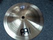 "MEINL CYMBALS & PERCUSSION Cymbal 8"" HIGH BELL"